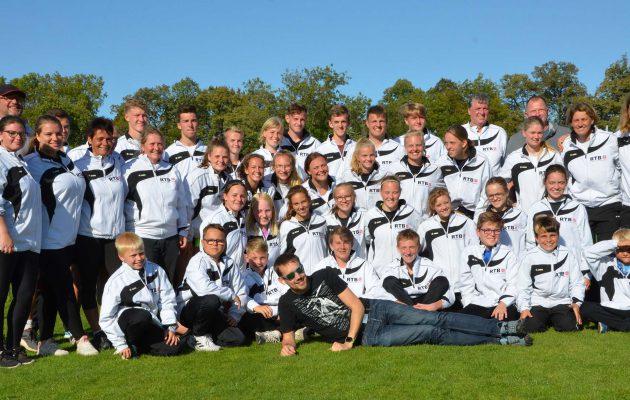 Deutsche Jugendmeisterschaft der LTV 2019 in Dresden