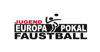 Faustball Jugend-Europa-Pokal in Reichenthal (Österreich)
