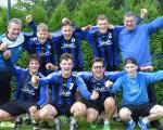 Leichlinger TV beendet als Liga-Meister die Saison der 2. Bundesliga Nord