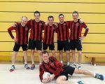TSV Bayer 04 Leverkusen gewinnt RTB-Pokal der Männer