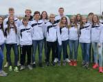 Bericht zum Jürgen-Wegner Pokal (U16-Länderpokal)