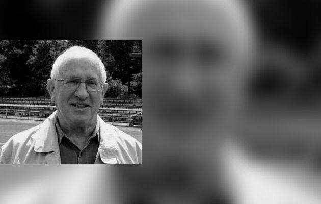 Karl Wennmacher ist tot